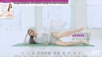 [双语字幕][微信:美丽芭蕾]Ballet Beautiful-Classic Total Body Workout 4