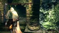 【傀儡咒】《黑暗之魂:受死版》全收集细节流程P4-20 DLC王家御园 乌拉希露市镇 深渊洞穴