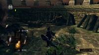 【傀儡咒】《黑暗之魂:受死版》全收集细节流程P4-21 DLC黑龙kalameet