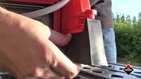 西班牙瑞比(RUBI)电动瓷砖切割机DU-200 EVO