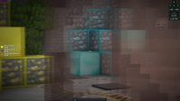 【袁晟】袁晟的minecraft材质介绍时间 #Ysuanghen 64x Pack#