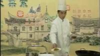 浙菜系列雪菜大汤黄鱼