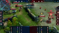 WUCG2017 北区决赛 王者荣耀女子组 河北师范vs内蒙古财经 第一场