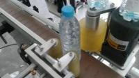 上海众冠 全自动圆瓶贴标机