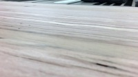 Reclaimed hardwood coffee table - Part 1