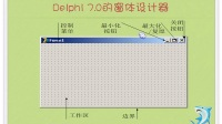 Delphi入门第一个程序-零基础入门学习Delphi001-www.fishc.com