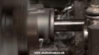 HOW TO BUILD A MODEL STEAM ENGINE - STUART MODELS VICTORIA - PART #9