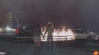 巨影都市丨PS4 PRO 1080P日本語同步直播攻略视频丨喷火龙和巨型怪兽出现了丨第三期
