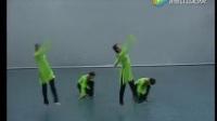 古典舞:汉唐舞凤舞(偷功)