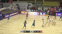 2017年女篮U16亚洲杯小组赛:中国vs中国香港