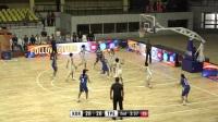 2017年女篮U16亚洲杯小组赛:中华台北vs韩国
