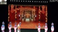 5-第六届延安市小戏调演黄陵县演出秦腔【龙凤呈祥】演唱;范小星