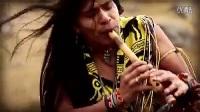 《秃鹰飞去》原名:El  Condor Pasa (老鹰之歌)老鹰之歌这首旋律已经被列入联合国世界文化遗产了是秘鲁的民俗音乐家丹尼尔·阿罗密亚斯·罗布列斯的作品