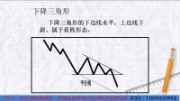画线33小形态(下)短线跟庄技巧解析