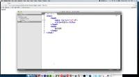 蓝鸥Web前端精品课程-3-html模板
