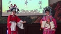 越剧《打金枝》选段 闯宫 宋为琍 蔡国银 莫德娥 表演