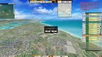 【抽风的猴子】我是航空管制官3:娱乐向流程实况附加关1【夏威夷机场】