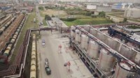 无人机在石油化工行业的解决方案