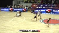 2017年女篮U16亚洲杯季军赛:中国vs新西兰