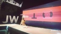#Superkolor出品 时尚品牌JW发布会现场精彩内容呈现&百合天地酒店