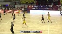 2017年女篮U16亚洲杯小组赛:澳大利亚vs新西兰(缺下半场)