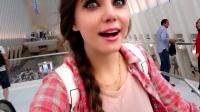 白领天使HD-蒂芬妮·沃德-官方-MOVING TO NEW YORK!!   Tiffany Alvord   (Today At Apple)