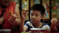 泰国创意广告 乐事薯片广告系列之一 《中国餐桌之战》