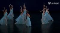 芭蕾欣赏:小夜曲