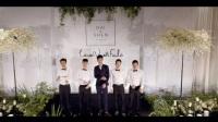 0819华粹元年婚礼完整版 - 马小云video