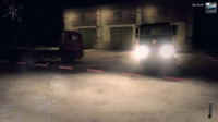 【spintires旋转轮胎】EP4.超级沃尔沃重卡对斯堪尼亚