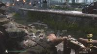 《使命召唤14:二战》战役剧情第三集:要塞