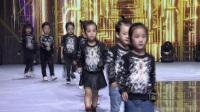 【顶尖时尚学院】顶尖宝贝训练营麻豆超爱秀第一期节目