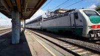 意大利铁路IC583次列车