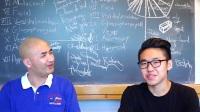 第2季:美国达特茅斯学院(Dartmouth)在读生专访