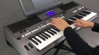 小苹果-雅马哈电子琴曲优选汇