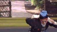 秦腔《安安送米》选段 米雅丽 陕西省宝鸡市金台区人民戏曲剧院