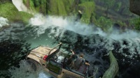 PS4《神秘海域4:盗贼末路》故事宣传片