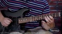 Fender Stratocaster Noir HSS 试听测评