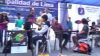 【奇安弗兰科】18.31s三阶魔方盲拧世界纪录