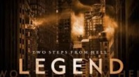 Two Steps From Hell -  Legend 专辑