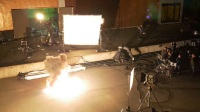 Stiller Studios, Love High Speed and Mr Moco Bolt - Behind The Scenes