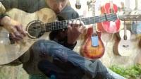 《莉亚丝之泪》指弹吉他原创 墨音堂 by 白冰寒