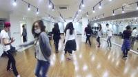 SNSD - Mr.Mr. (Dance Practice ver.)