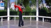 舞蹈《红高粱》