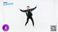 鹿晗 敢role play 舞蹈教学part4