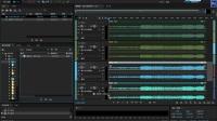 【贾文涛】电脑音乐编辑入门与提高09:导入伴奏(Adobe Audition中文教程)