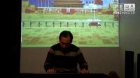 雅马哈电子琴弹奏,《北京的金山上 》