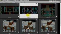 3DMax-建筑模型实战-56