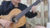 加洛普舞曲-William吉他独奏