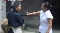 安徽琴书:《憨子孝母》 上集  主演:琴书大师:丁延果